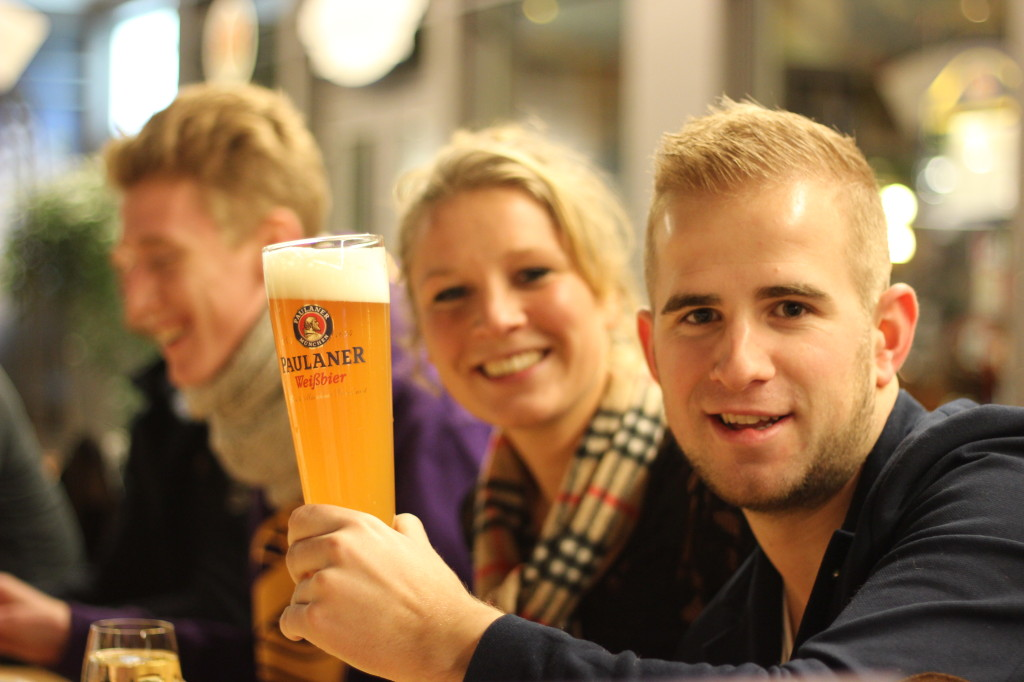Berlijn NL Innovators
