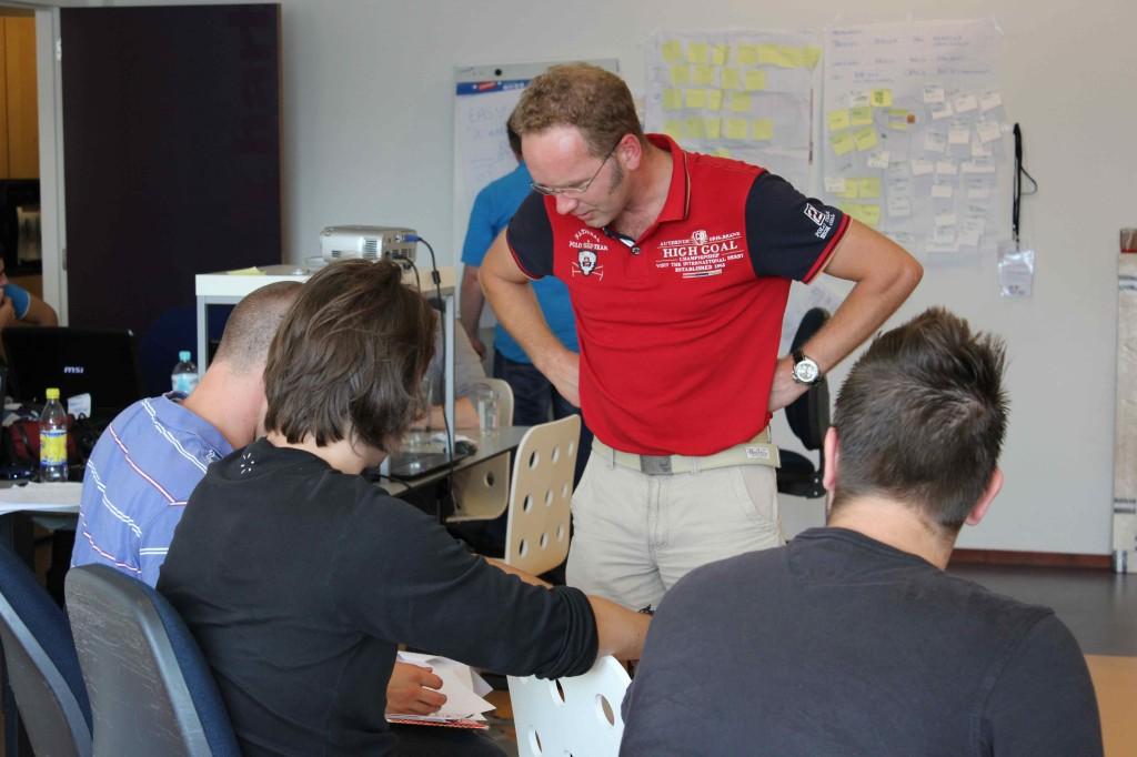 Workshop Brand & Design - Marc Hesp