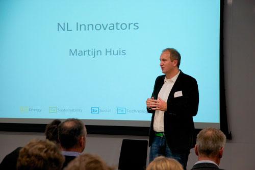 Martijn Huis, NL innovators, Philips, innovatie
