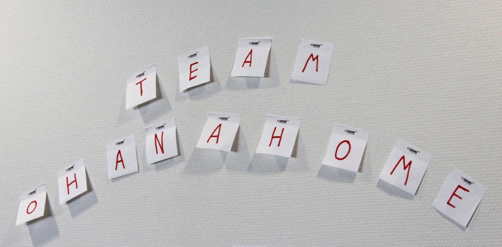 Team Ohanahome